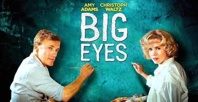 Big Eyes: la donna e il mondo artistico