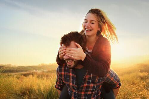 Amore cieco: non vedere com'è davvero una persona