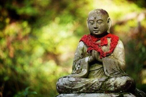 L'amore secondo il buddismo