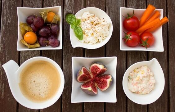 La colazione: fonte di energia e buonumore