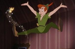 Peter Pan, la storia del bambino che non voleva crescere
