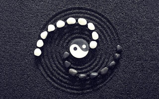 Yin e Yang: il dualismo dell'equilibrio