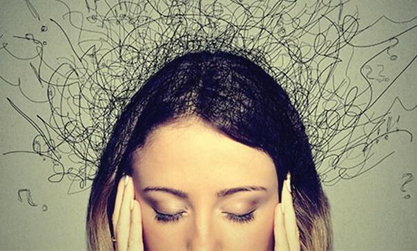 Effetti dell'ansia sul cervello: labirinto dell'esaurimento