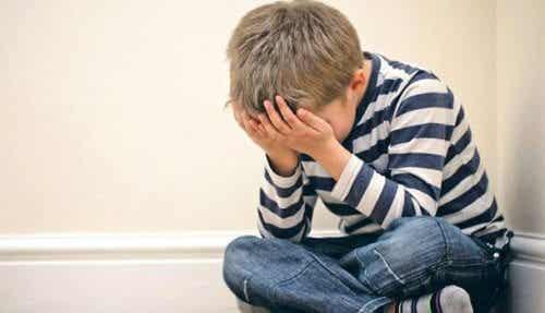 Traumi infantili che predispongono alla psicosi