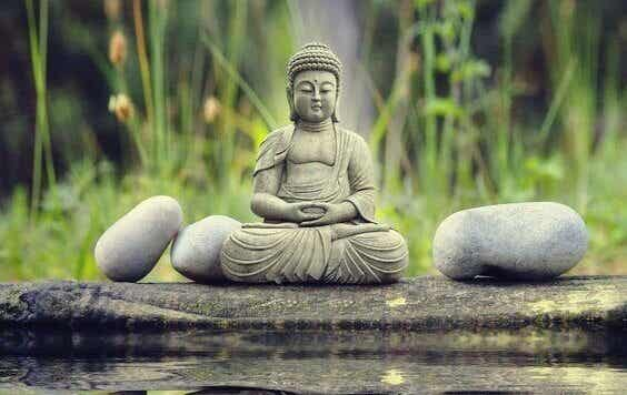 Saggezza orientale: Io ed ego
