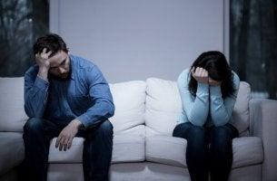 Superare una crisi coniugale