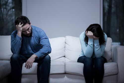 Superare una crisi coniugale: 3 strategie