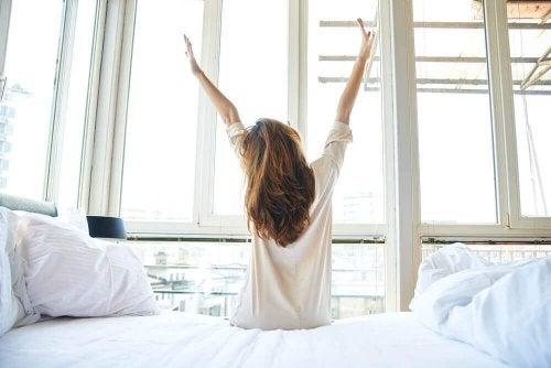 Svegliarsi già stanchi: 6 consigli per evitarlo