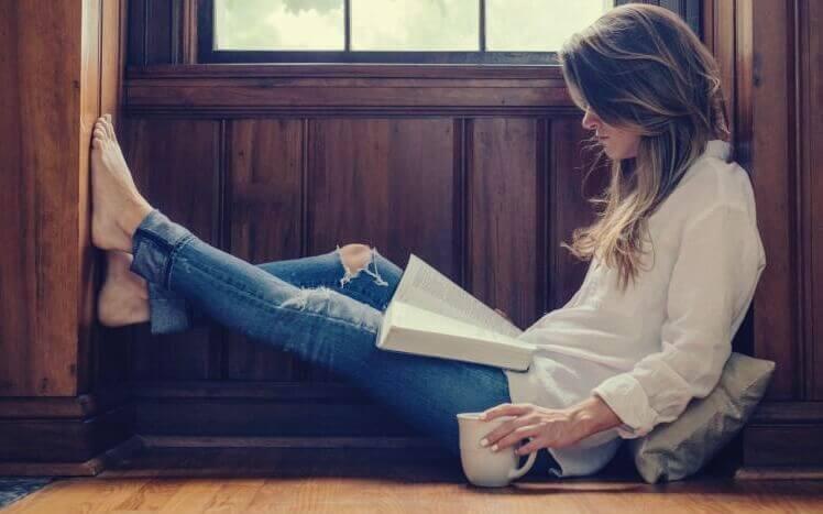 Leggere ogni giorno: 7 benefici