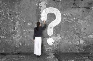 Punto interrogativo la domanda del miracolo