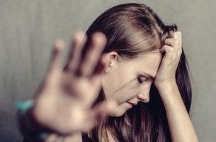 Donna violenza nella coppia