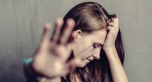 Violenza nella coppia: conseguenze psicologiche