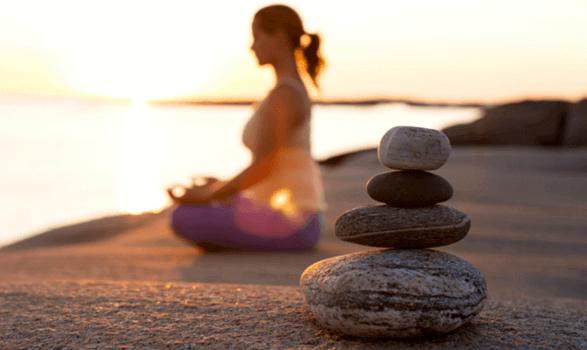 Meditazione per essere felici