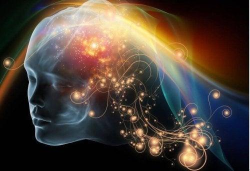 Immagine della mente