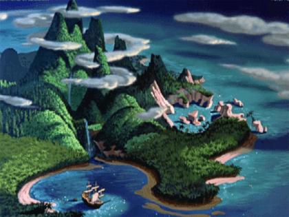 L'isola che non c'è