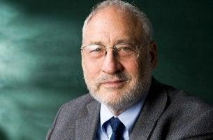 Joseph E. Stiglitz, una delle persone più influenti del XXI secolo