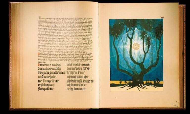 Libro rosso di Carl Jung