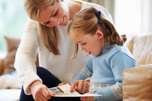 Imparare a leggere: fattori e influenze