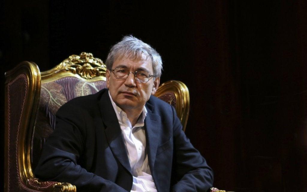 Citazioni di Orhan Pamuk