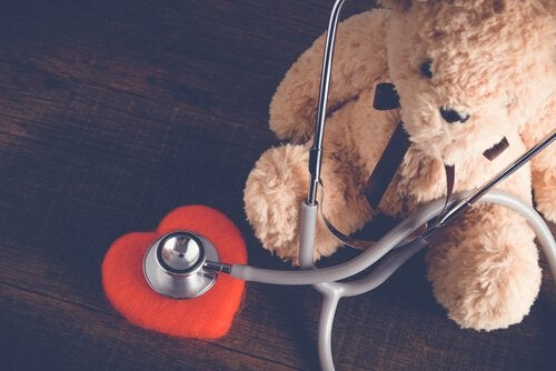 Bambini in ospedale: esaudire i loro desideri