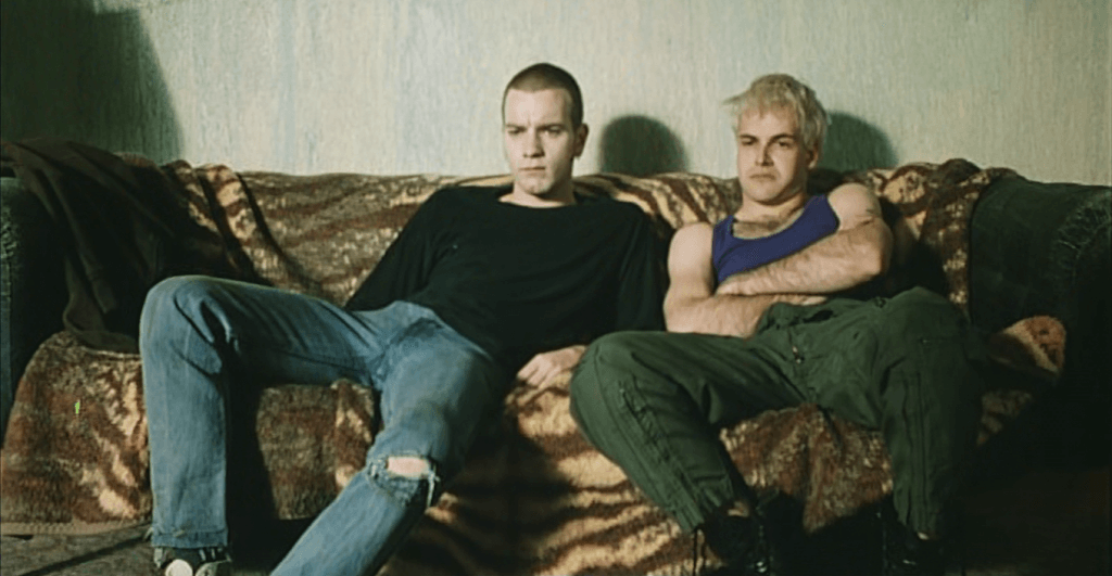 Personaggi Trainspotting