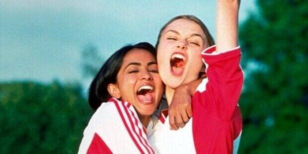 Sognando Beckham: lotta per l'integrazione