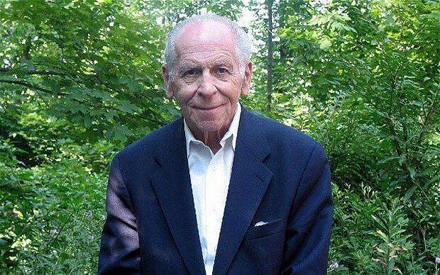 Thomas Szasz, uno psichiatra rivoluzionario