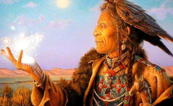 Saggezza tolteca e le 4 regole della vita