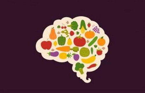 Vitamine per il cervello: 4 fonti naturali