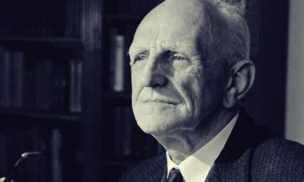 Donald Winnicott e la teoria del falso sé