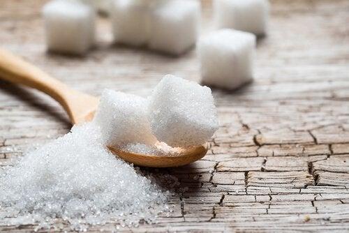 Effetti nocivi dello zucchero