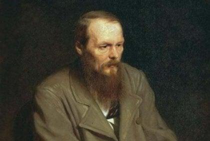 Citazioni di Dostoevskij sulla vita e il dolore