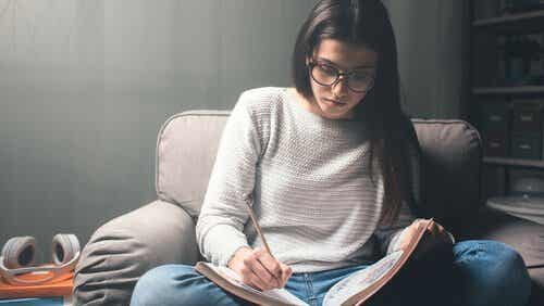 Studiare meglio: 5 utili strategie