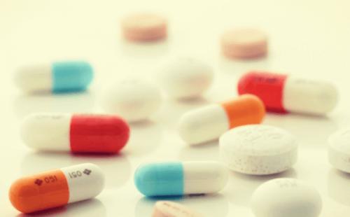 Farmaco in capsule