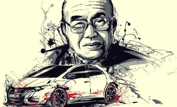 Soichiro Honda e la sua straordinaria storia