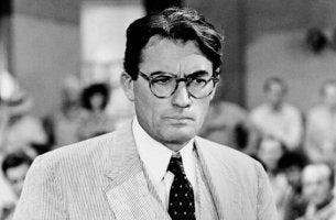Atticus Finch simbolo enneatipo 1