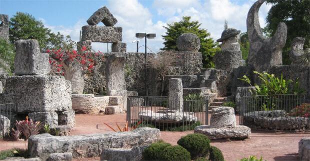 Castello di corallo
