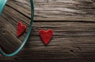 Mettere cuore nel proprio aspetto fisico