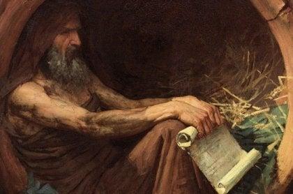 Frasi di Diogene il cinico