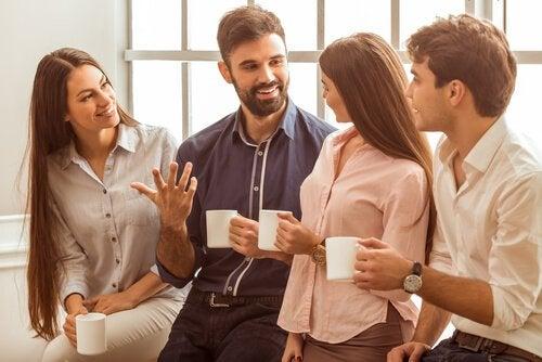 Essere più carismatici grazie a 5 abitudini