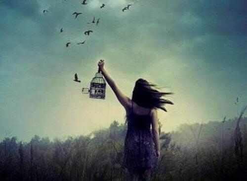 Perdonare: viaggiare nel passato e tornare senza dolore