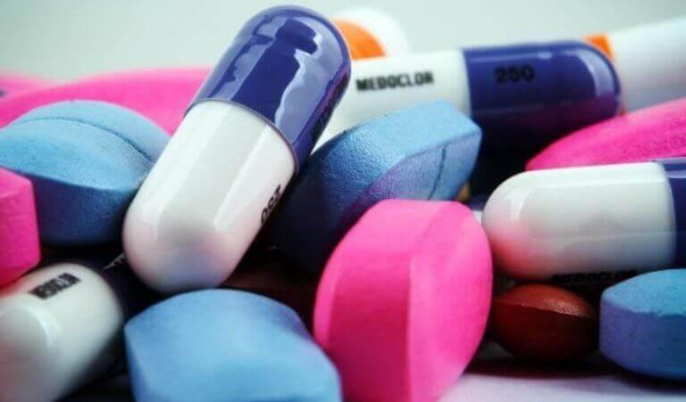 Farmaci in capsula