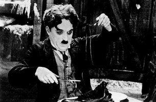 Foto citazioni di Charles Chaplin