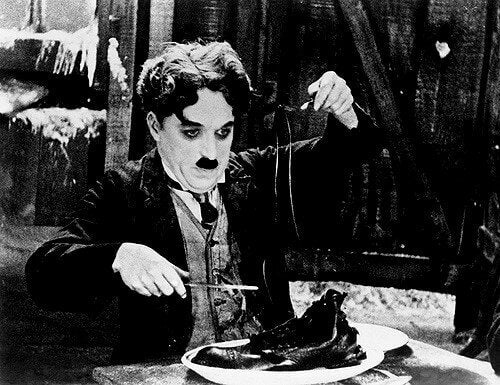 Citazioni di Charles Chaplin da cui farsi ispirare
