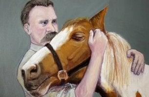 Nietzsche e il cavallo