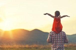 Educare i figli per evitare la dipendenza emotiva