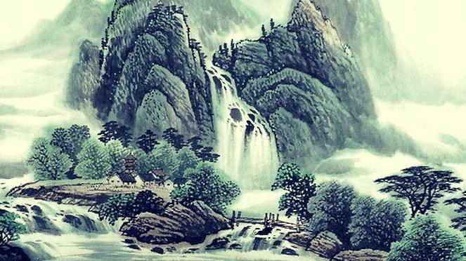 Proprietà dell'acqua secondo il Tao