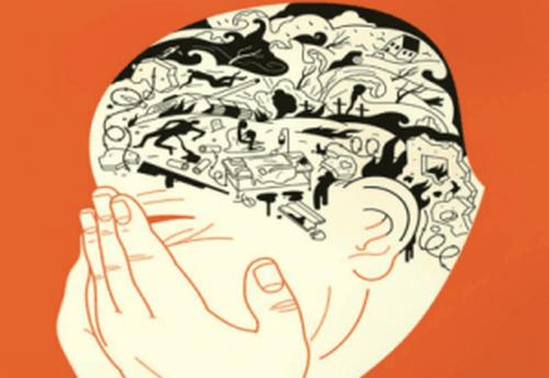 Dipendenza dai conflitti: in guerra con se stessi