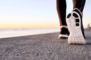 Benefici psicologici del power walking