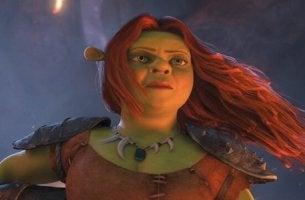 Principessa Fiona: eroina di sestessa